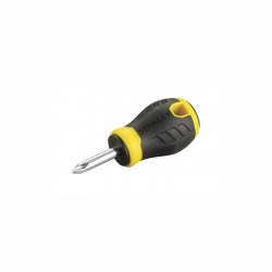 STHT1-60329 ESSENTIAL Philips Stubby Screwdriver PH 2 x 40