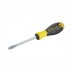 STHT1-60389 ESSENTIAL Flared Slotted Screwdriver 5.5 x 100