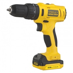 FMC021S2 - 10.8V Cordless Hammer Drill - 2 Li-Ion battery set