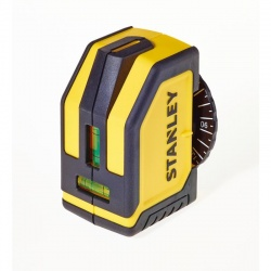 STHT1-77148 Manual Line Wall LASER Level 4.5m