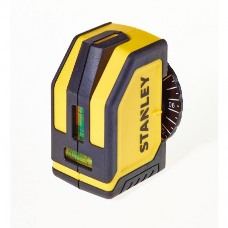 Stanley STHT1-77148 Manual line wall LASER level 4.5m