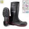 Dunlop Acifort Μπότες Γόνατου Ασφαλείας S5