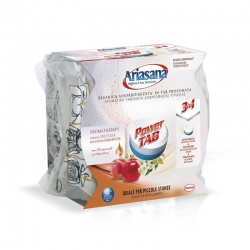 Ariasana PowerTAB 3in1 Replacement Fruits 300gr