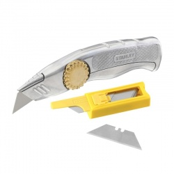0-10-818 FatMax fixed blade knife with 10 blades