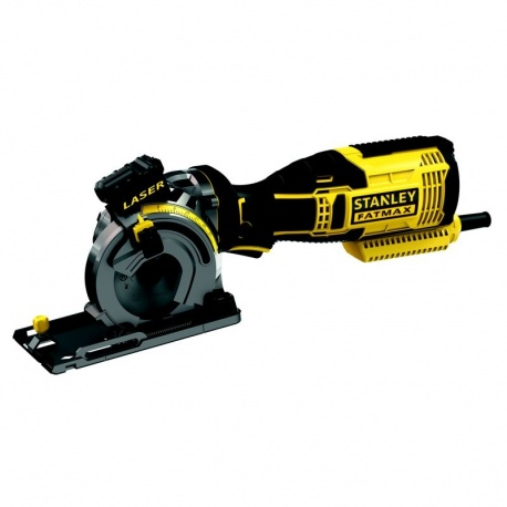 Stanley FME380K compact multi-material saw | Electrotools gr