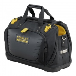 "Stanley FMST1-80147 FatMax Quick Access Heavy Duty Tool Bag 17"""