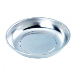 Force 88001 Round Magnetic Tray 150mm