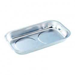 Force 88002 Rectangular Magnetic Tray 242x132mm