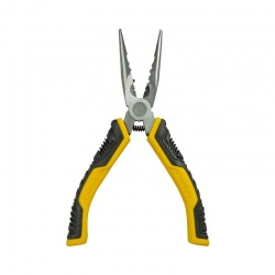 STHT0-74363 DynaGrip Long Nose Pliers 150mm
