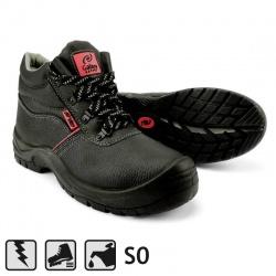 B101 Nuevo Working Boots S0