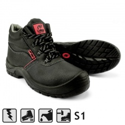 B102 Nuevo Safety Boots S1