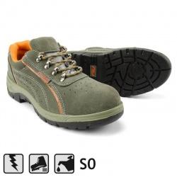 A109 Παπούτσια Εργασίας S0