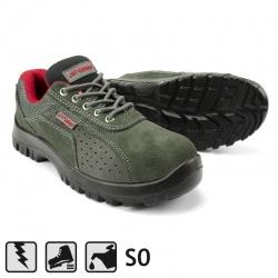 A128 Παπούτσια Εργασίας S0