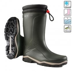 Dunlop Blizzard Αδιάβροχες Μπότες Χαμηλών Θερμοκρασιών