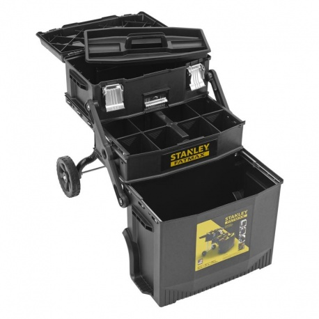 Stanley FatMax 1-94-210 τροχήλατος εργαλειοφόρος 4 επιπέδων