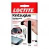 Loctite Kintsuglue Ελαστικός Στόκος 3x5g Μαύρος
