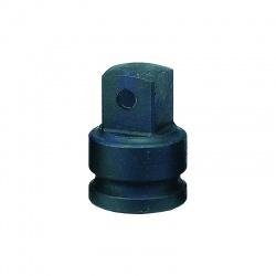 """80946MPP - Black series nut adapter 1/2""""(F) - 3/4""""(M)"""