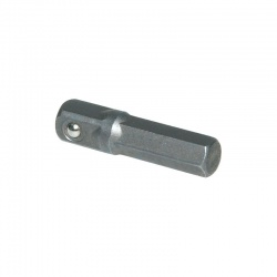 "8902230 Screwdriver Adapter for 1/4"" Hex Nuts"