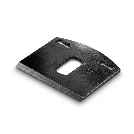 Stanley 1-12-350 55mm Spokeshave Replacement Blade