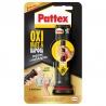 Pattex Κόλλα Click & Fix σε Απλικατέρ 20 Δόσεων