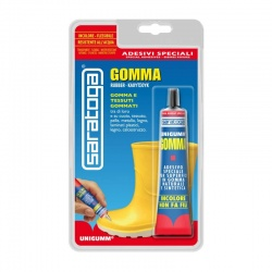 Gomma Unigumm Rubber Glue 25ml