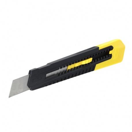 Stanley 1-10-151 Snap-Off Blade Knife 18mm