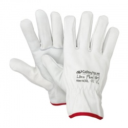 Galaxy 219 Libra Plus Leather Gloves