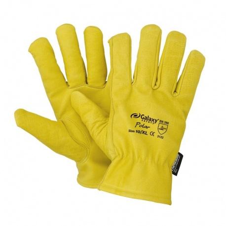Galaxy Polar 257 Thinsulate Leather Gloves ΕΝ388 3122