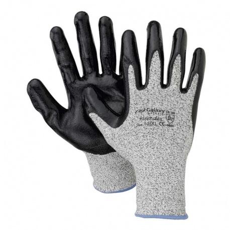 Galaxy Hercules 204 Nitril Cut 5 HPPE Gloves ΕΝ388 4544