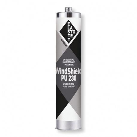 Elastotet WindShield PU 230 παρμπριζόκολλα 310ml