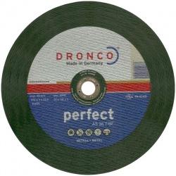 Δίσκος κοπής μετάλλου AS 36 T-BF 3.0 x 350mm