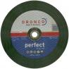Dronco δίσκος κοπής μετάλλου AS 36 T-BF 3.0 x 350mm