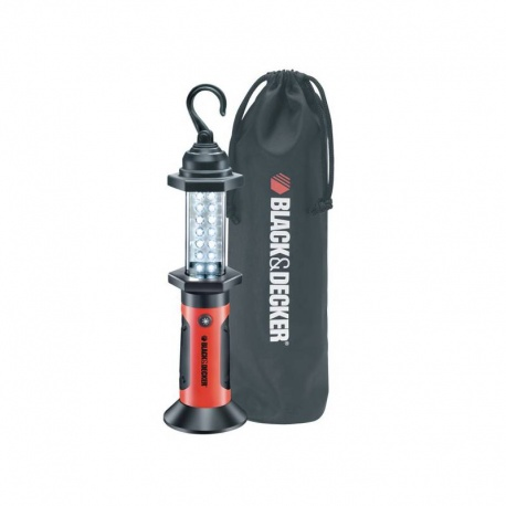 Black & Decker BDLB14 - Φωτιστική Στήλη LED