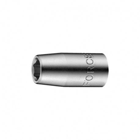 Force 81022M μαγνητικός αντάπτορας: θηλυκό 1/4 για μύτες σε θηλυκό 1/4 για καστάνια