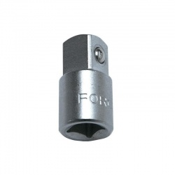 "80946 Nut adapter 1/2""(F) - 3/4""(M)"