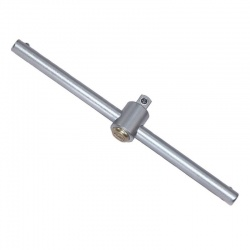 "8034250L Locking Sliding T-handle 1/2"" - 250mm"