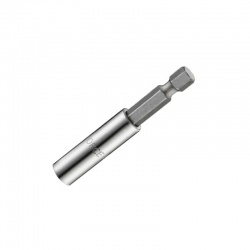 "Force 81260 magnetic bit holder 1/4"" - 60mm"