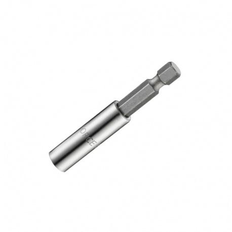 """Force 81260 magnetic bit holder 1/4"""" - 60mm"""