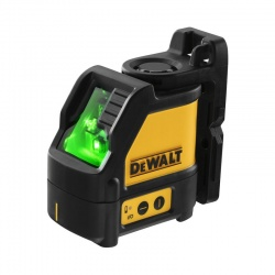 DW088CG Cross Line Green Beam LASER Level 20/50m