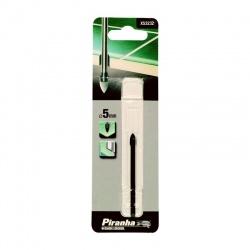 Piranha X53232 Glass Drill-bit 5mm
