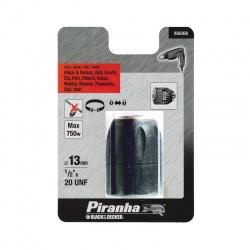 Black & Decker Piranha X66368 female keyless chuck 13 mm