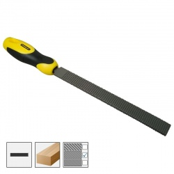 "0-22-467 200mm (8"") Flat medium rasp"