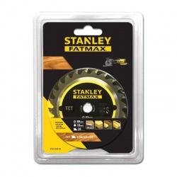 Stanley STA10410 δίσκος TCT 89mm 24Δ για FME380K