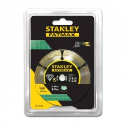 Stanley STA10415 TCT 89mm tile diamond disk for FME380K