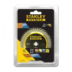 Stanley STA10420 δίσκος HCS 89mm 44Δ για FME380K
