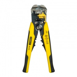 Stanley FMHT0-96230 automatic wire stripper, cutter and crimper