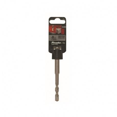 Black & Decker Piranha X54022 SDS Plus Drill Bit 8 x 110mm