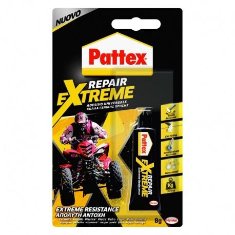 Henkel Pattex Κόλλα Repair Extreme 8g