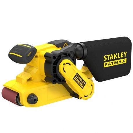 Stanley FMEW204K 1010W belt sander in carrying case