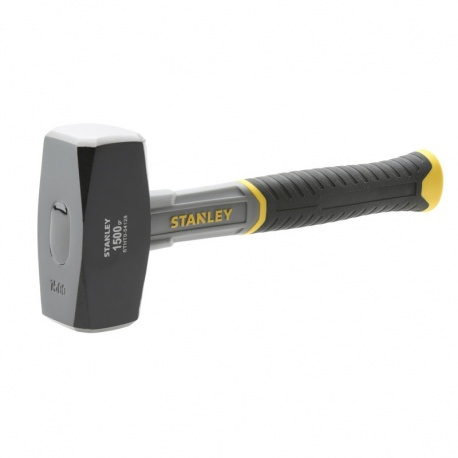 Stanley STHT0-54128 fiberglass club hammer 1500gr